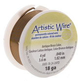 Artistic Wire - 18 Gauge